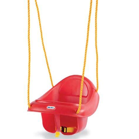 little tikes rope swing little tikes high back toddler swing desertcart