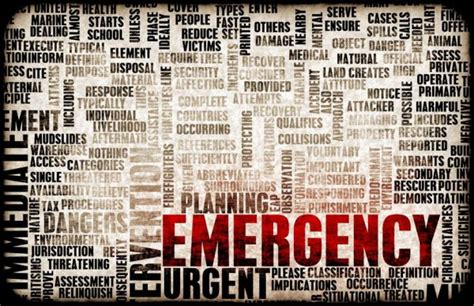 where is our emergency plan
