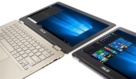 Laptop Asus Zenbook Ux360 das asus zenbook flip ux360 ist ein stylisches convertible