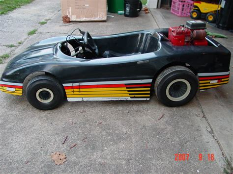 f s corvette go kart corvetteforum chevrolet corvette