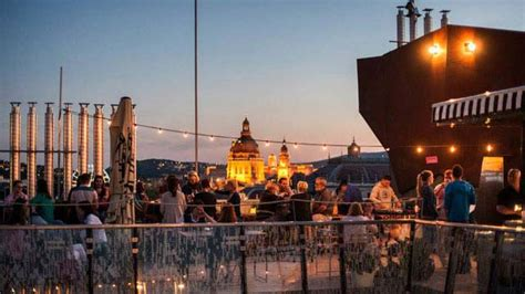 top 10 bars in budapest 360 bar budapest rooftop bar in budapest