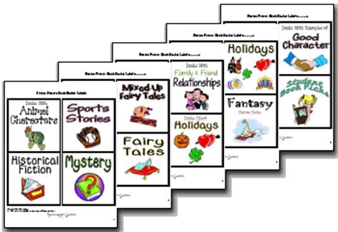 printable genre labels for classroom library printable book basket labels organize your classroom