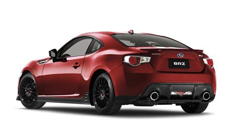 subaru brz black 2015 2015 subaru brz special edition on sale from 40 650