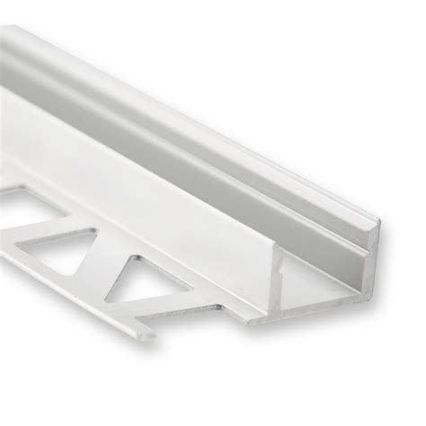h profiel tegels led tegel profiel 2 5 meter p18alu led gigant nl
