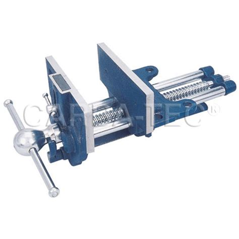 groz woodworking vise groz 175mm release vise vices carbatec