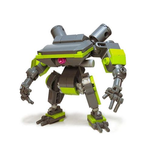 Promo Mini Robot Warior Gundam 33 best images about lego mech on lego minis