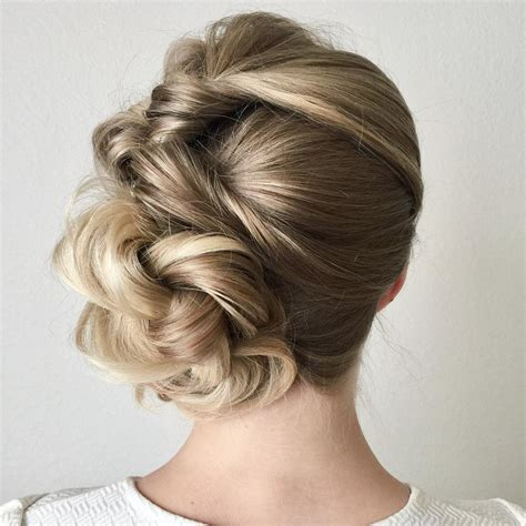 prom hairstyles updos 10 new prom updo hair styles for 2018 gorgeously