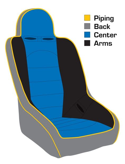 top racing seat manufacturers suspension seats and accessories for road prp seats