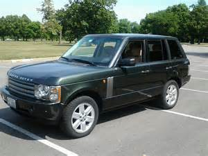 2005 land rover range rover pictures cargurus