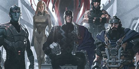 film marvel inhumans marvel s inhumans announces full cast