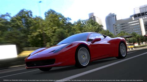 Gran Turismo 5 Lamborghini New Lamborghini Gran Turismo 5 Screenshots