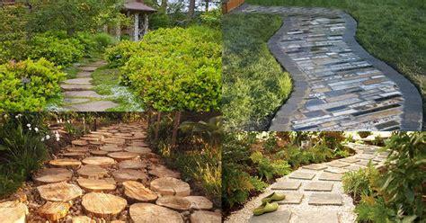 diy garden path ideas  tutorials balcony garden web