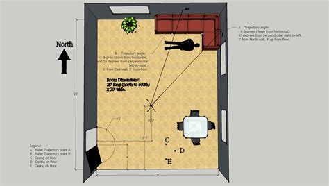Home Design Cad Software Reviews by Crime Scene Sketch Autocad Revit The Design Build Academy