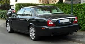 Jaguar X 350 Jaguar Xj X350