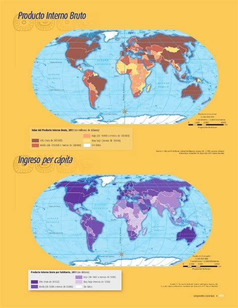 atlas de geografia del mundo 5 grado 2016 2017 sep ingreso de la poblaci 243 n cap 237 tulo 4 lecci 243 n 5 apoyo