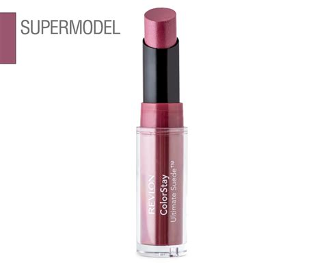 Kp2173 Lipstick Revlon Papan Revlon 4 Colorstay Soft Kode Tyr2229 5 revlon colorstay ultimate suede lipstick 045 supermodel ebay