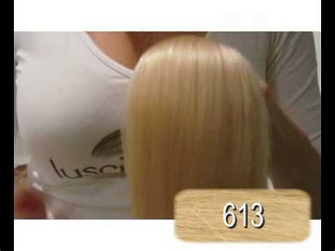 hair color 613 hair extensions hair colour 613