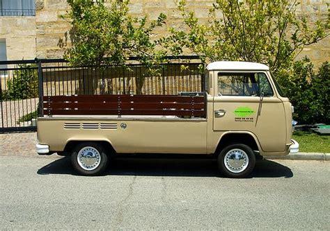 vw ute vw kombi ute paint your wagon