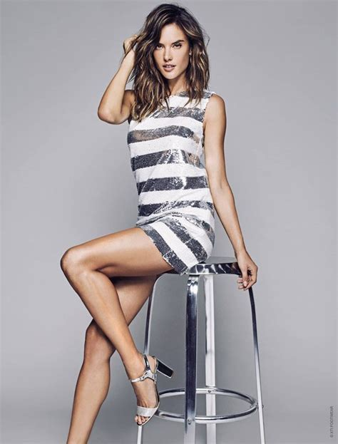 Next Fall 2007 Ad With Alessandra Ambrosio And Paul Sculfor by Alessandra Ambrosio Andres Velencoso Segura Are The New
