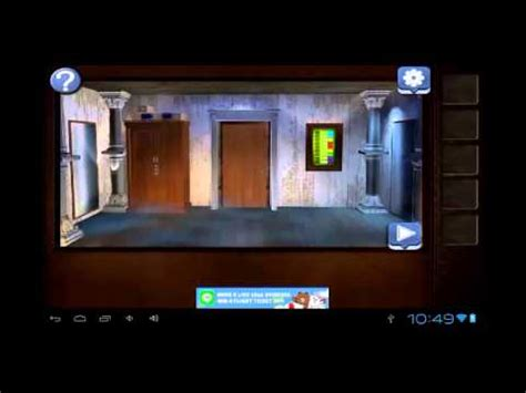Escape Room Level 5 by Room Escape Terror Level 5 Walkthrough Room Escape