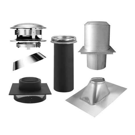 metalbest ultra temp 8 inch diameter chimney pipe flat