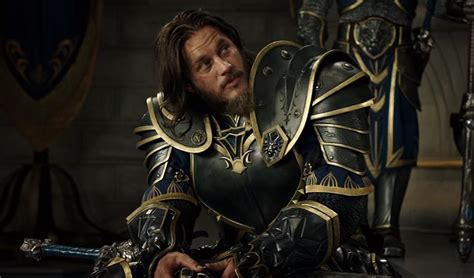 lothar le warcraft character for lothar is and to the