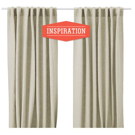 Aina Curtains Inspiration Diy Ikea Dip Dye Curtains Popsugar Home