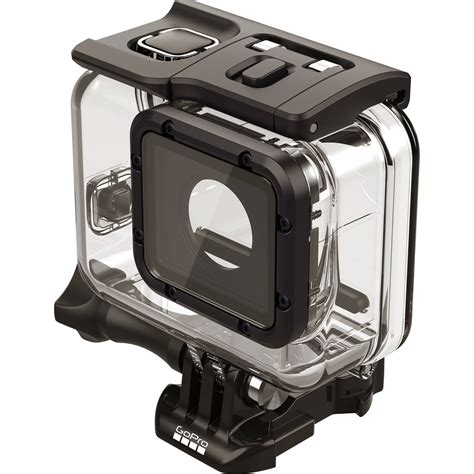 dive housing gopro gopro suit dive housing for hero5 black aadiv 001 b h