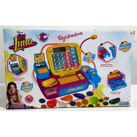 juegos de soy luna 1902 caja registradora soy luna original juegos y juguetes
