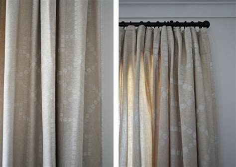 ikea curtain hacks ikea curtain hack the painted hive bloglovin