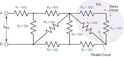 resistors with exles resistors in series and parallel resistor combinations