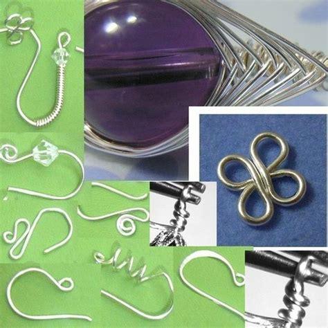 jewelry tutorials for beginners beginner wire basics tutorial jewelry