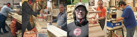 lakecity woodworkers can t find help look at home