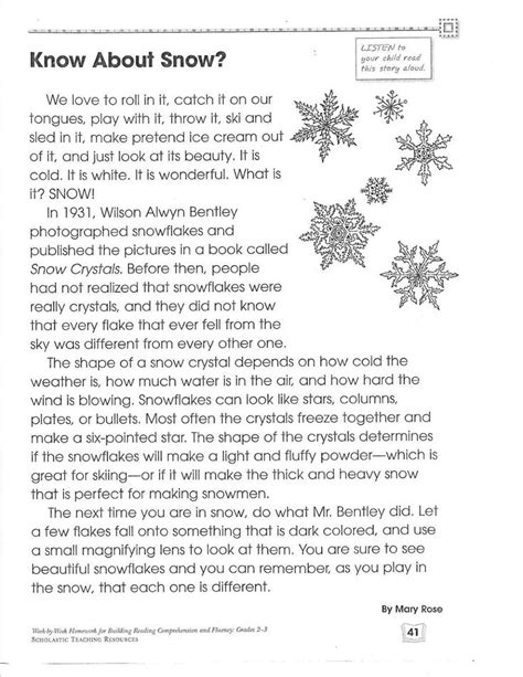 snowflake bentley worksheets the 25 best snowflake bentley ideas on pinterest how