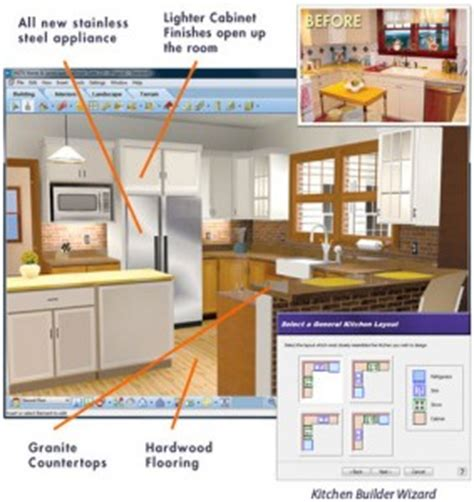 Home Sketcher Ultimate 15 best online kitchen design software options free amp paid