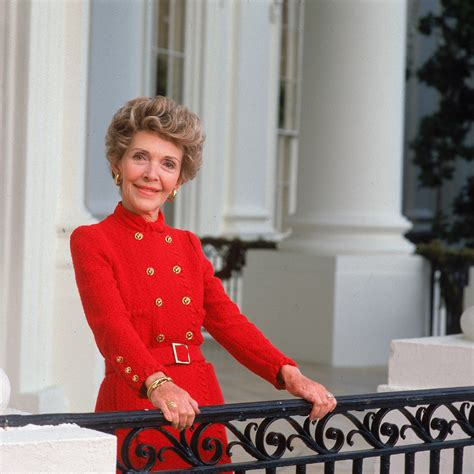 nancy reagan nancy reagan s hiv aids legacy teen vogue