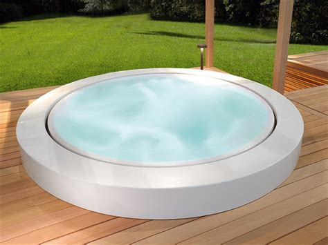 mini pool minipool by kos is a bathtub with features of spa