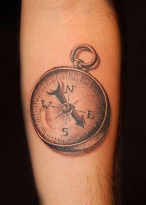 compass tattoo saint john tattoo by saint clark tattoo picture at checkoutmyink com