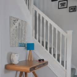 Style At Home by Fresh Modern Hallway Hallway Decorating Ideas