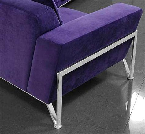fabric purple sofa set vg vogue fabric sofas