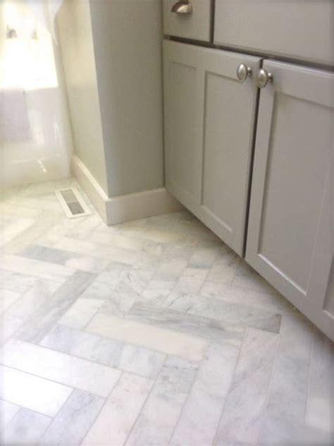 best 20 herringbone marble floor ideas on pinterest