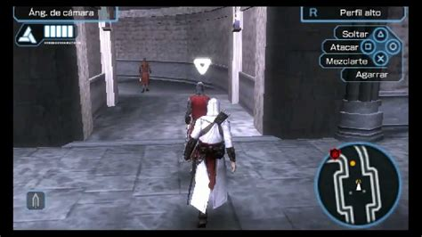 assassins creed bloodlines psp free iso cso hd assassin s creed bloodlines gameplay descarga