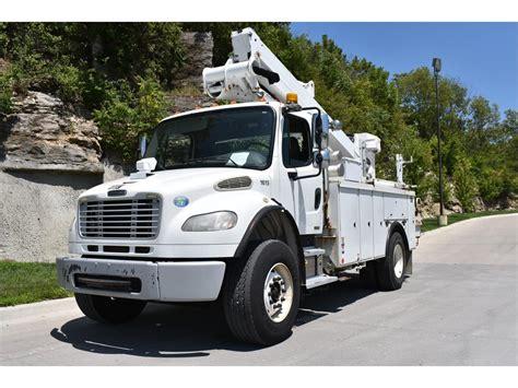 truck missouri trucks for sale in missouri on freightliner fl dump