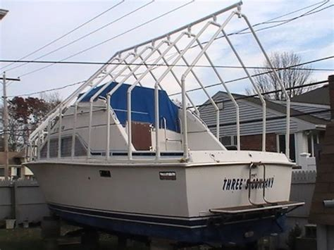 homemade pontoon boat covers pvc boat winter storage ideas pontoon boats