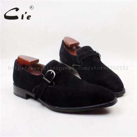 aliexpress buy cie square toe 100 genuine leather