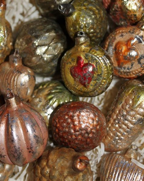 vintage christmas ornaments holiday and crafts pinterest