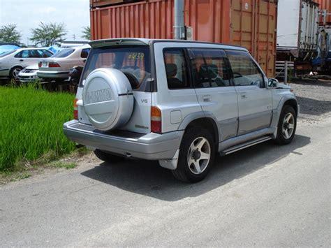 Stir Suzuki Escudo 1 6 2004 2005 a jdm v6 escudo vitara sa atin meron pala nito