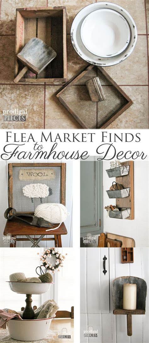 best 25 flea market decorating ideas on flea