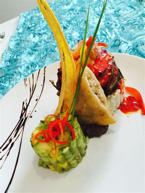 platos para banquetes platos fuertes mexicano fusion gourmet mejores