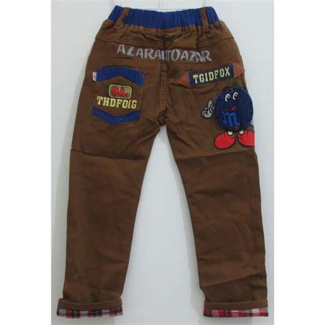 Celana Panjang Bayi Aaa Usia 6 24 Bulan jual celana panjang anak import m ms ct 377 ct xcellent shop